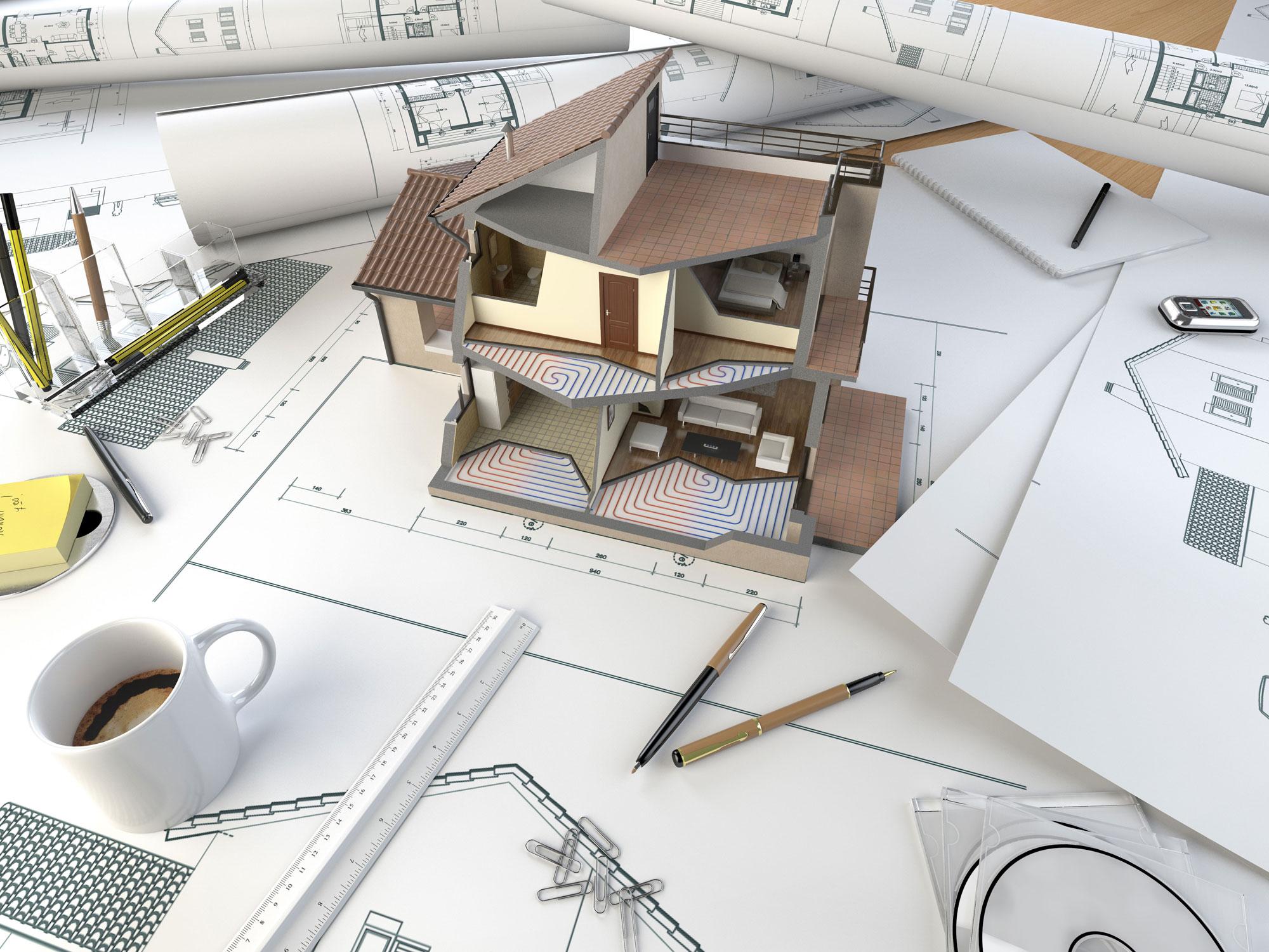 architekturnoe proektirovanie kiev bti
